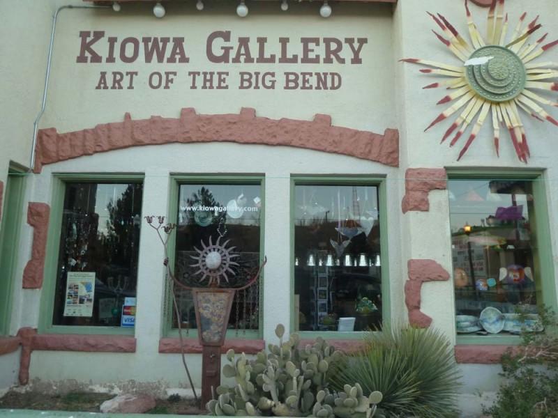 Kiowa Gallery