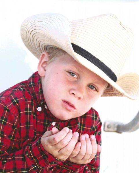 Cooper the Cowboy