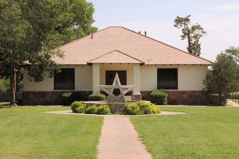 Kokernot Lodge