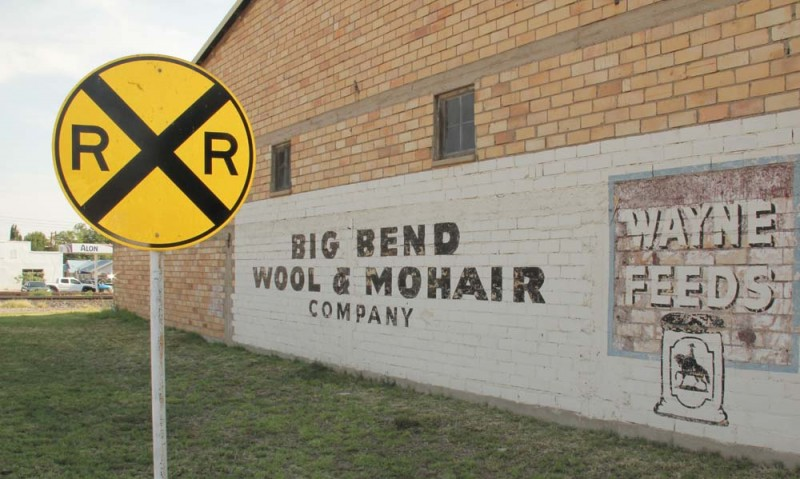 Big Bend Wool & Mohair Crossing