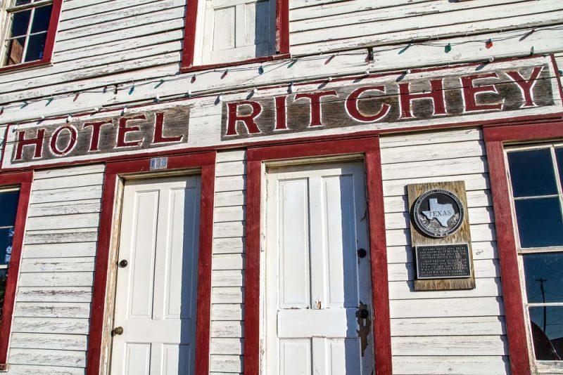 Hotel Ritchey
