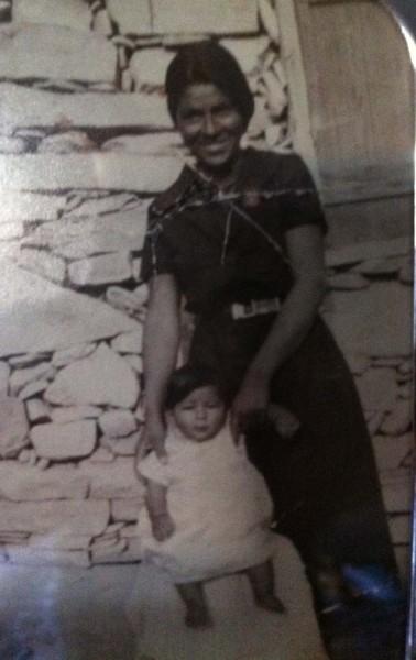 Mi Pappie from Las Casitas Del Ghost Town to Alpine