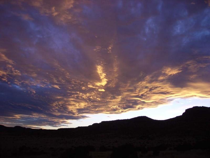 Sunset Main Ranch