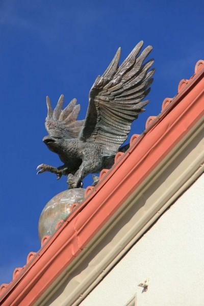 Holland Hotel Eagle