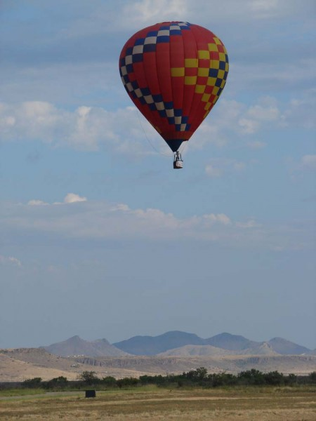 Big Bend Balloon Bash 2013, #2