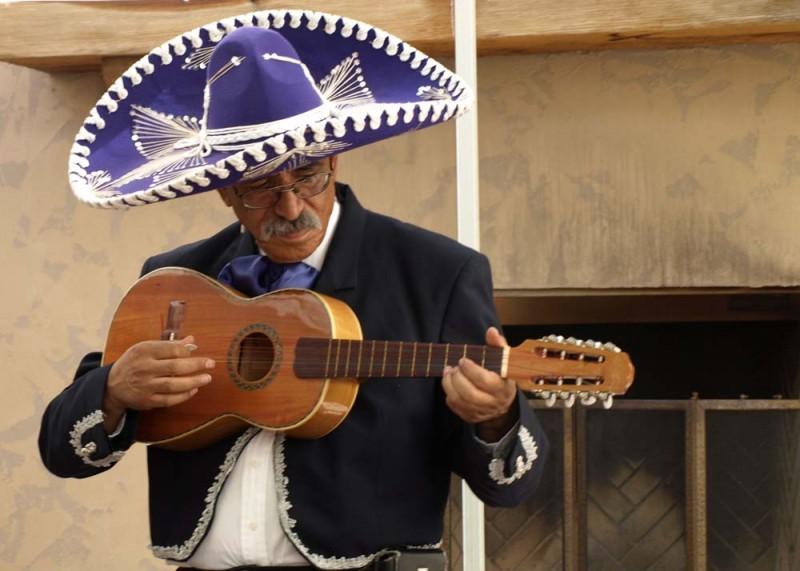 El Mariachi Uno