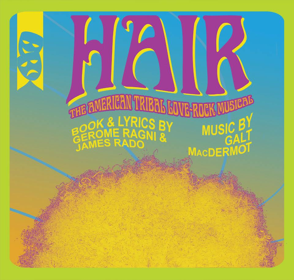 Hair: The American Tribal Love-Rock MusicalAlpine, Texas